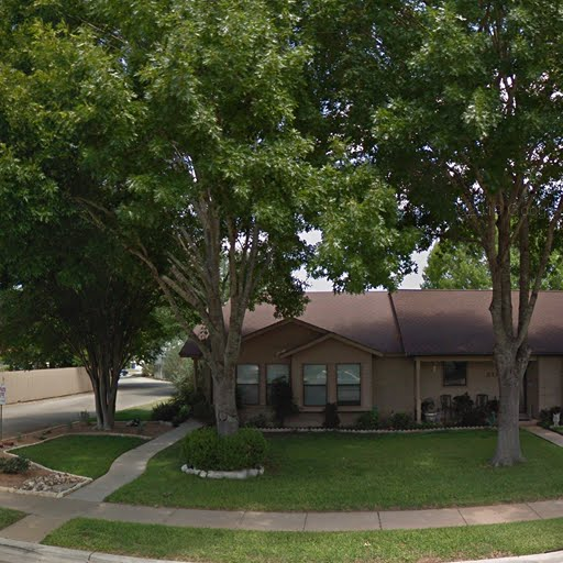 New Braunfels Apartments: 3BR/2.0BA In 528 Frostwood Drive