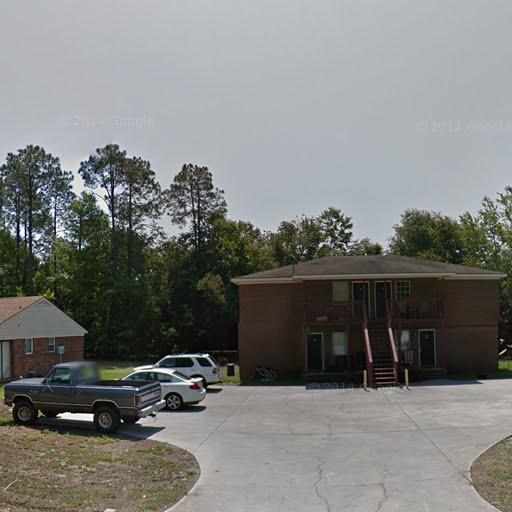 2br 1 0ba In 14 University Place Statesboro Ga Apartments For Rent