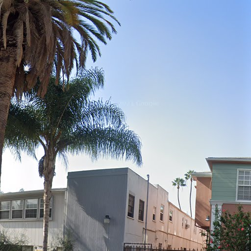 Sycamore Terrace Apartments: Los Angeles, CA Apartments For Rent
