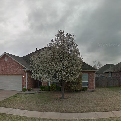 3br 2 0ba In 10309 Chancellor Drive Yukon Ok Apartments For Rent