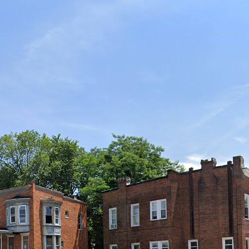 Cheap Apartments In Baltimore: 3414 Park Heights Avenue, Baltimore