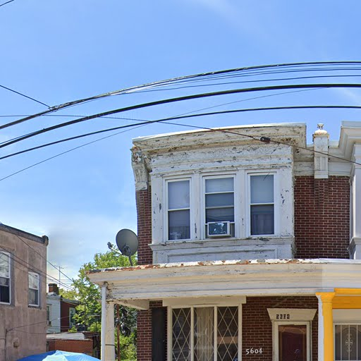 1br 1 0ba in 5622 n 2nd street philadelphia pa for Apartments for rent in philadelphia no credit check