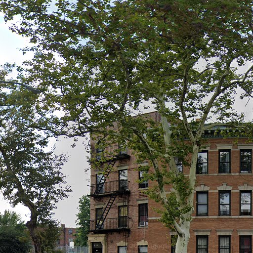 Affordable Apartments Brooklyn New York: 3BR/1.0BA In 1504 Eastern Parkway