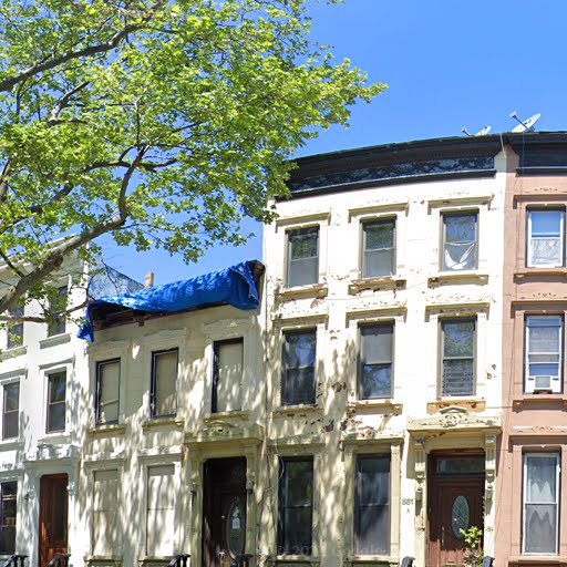 One Bedroom Apartments In Brooklyn: $1700 1 Bedroom In 883 Lafayette Ave