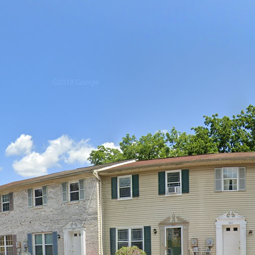 3BR/1.5BA In 501 Old Forge Drive