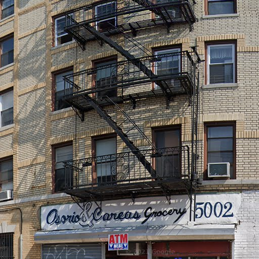 Port Imperial Apartments: 1BR/1.0BA In 5006 Palisade Avenue