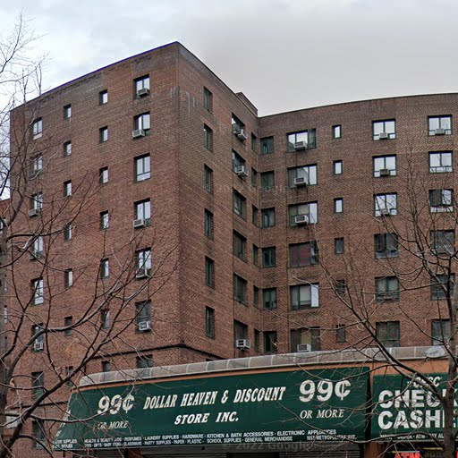 Apartments For Rent Under 1000 Near Me: $1000 1 Bedroom In 1650 Metropolitan Ave