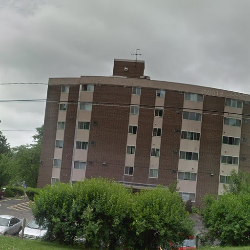 newton tower apartments in akron oh