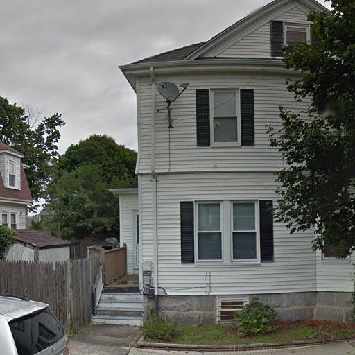 2br 1 0ba In 21 James Street New Bedford Ma Apartments For Rent