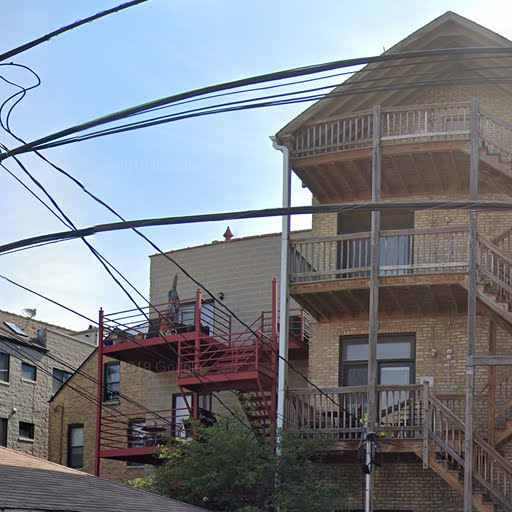 Apartments For Rent In Chicago: $765 Five+ Bedroom In Chicago-1238 Noble St